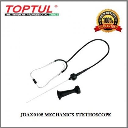TOPTUL JDAX0102 MECHANIC'S STETHOSCOPE