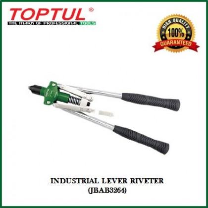 TOPTUL INDUSTRIAL LEVER RIVETER (JBAB3264)